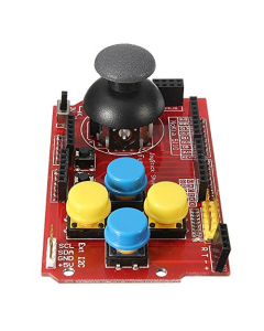 Arduino shield - Joystick