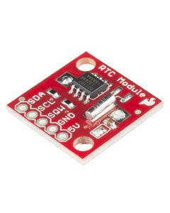 SF Real time clock module