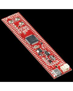USB Bit Whacker - 32bit Development Board (PIC3MX795)
