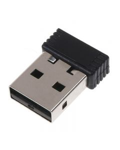 Wifi Dongle - Wireless USB 11N Nano 802.11n